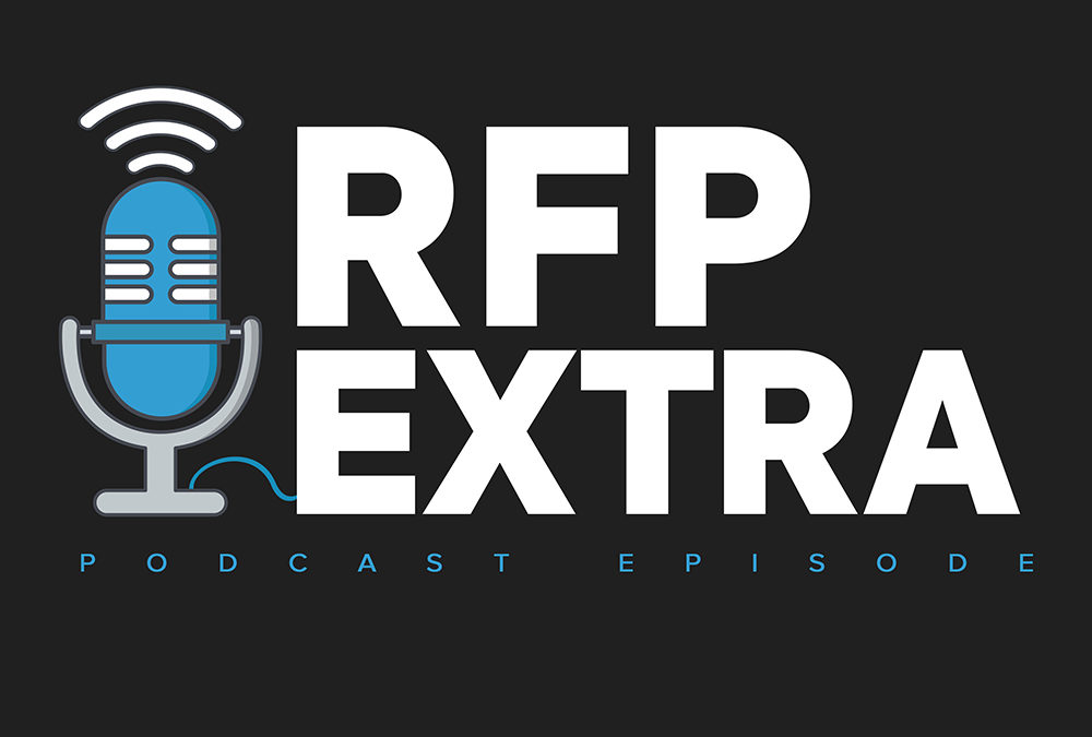 RFP Extra – Mike Peters Interview